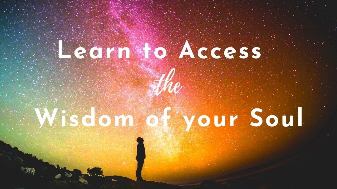 Sueab1e2riokssyrfs8v access wisdom of your soul