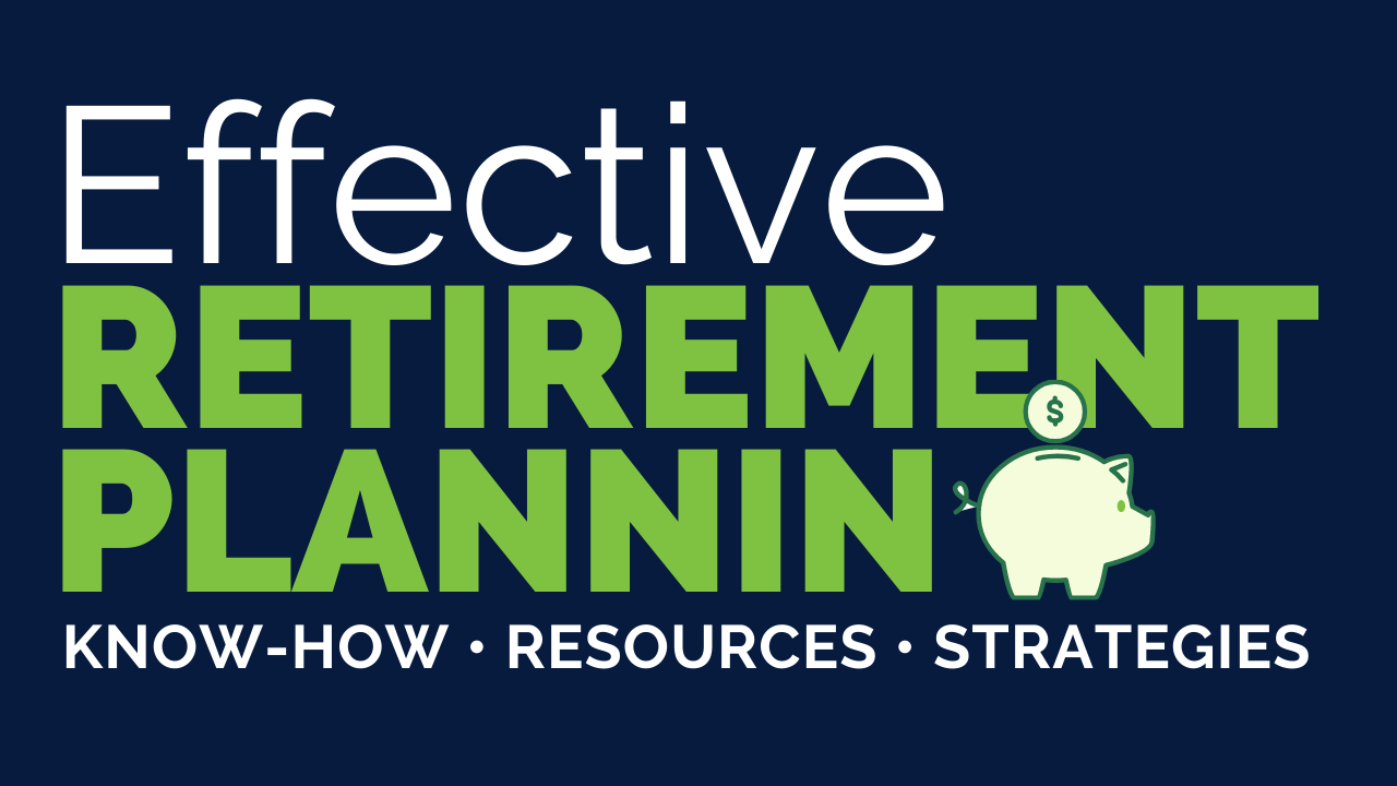 I7i0ammis2cp6yrsrt6l effective retirement planning   knowhow . resources . strategies 1