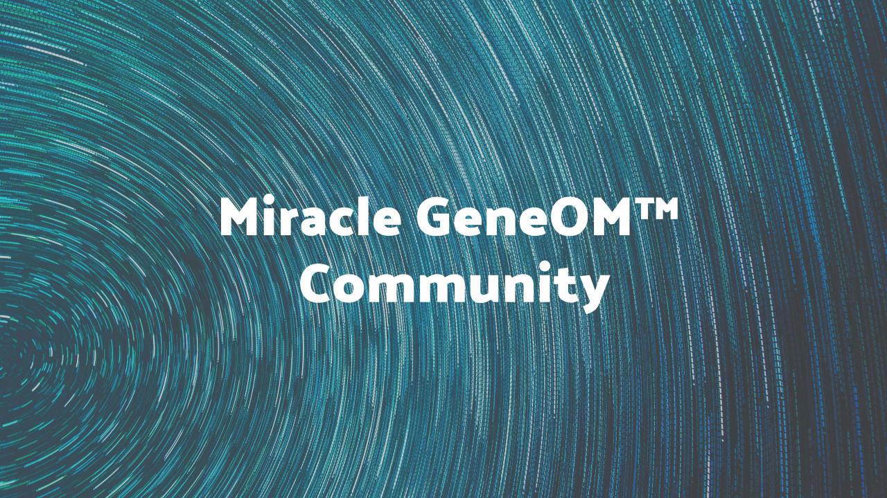 Pnj0rpgotbsbsd25klaz miracle geneom community 1280x720