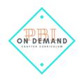 Eyzuiyrpspcldetwcs8j pbl on demand logo