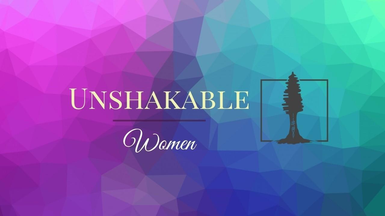 Tsbciau2rpyxhyogjbri unshakable women