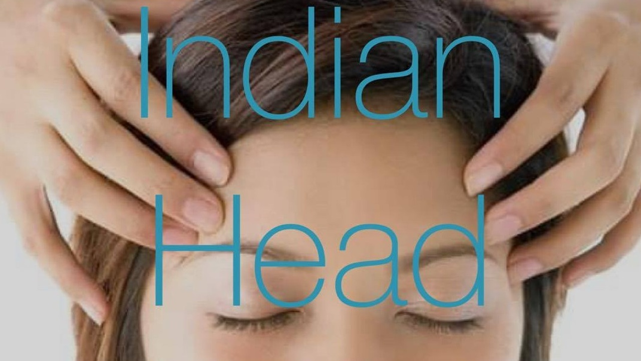 Dggrqh2aqbywjqaqdpem offer indian head massage