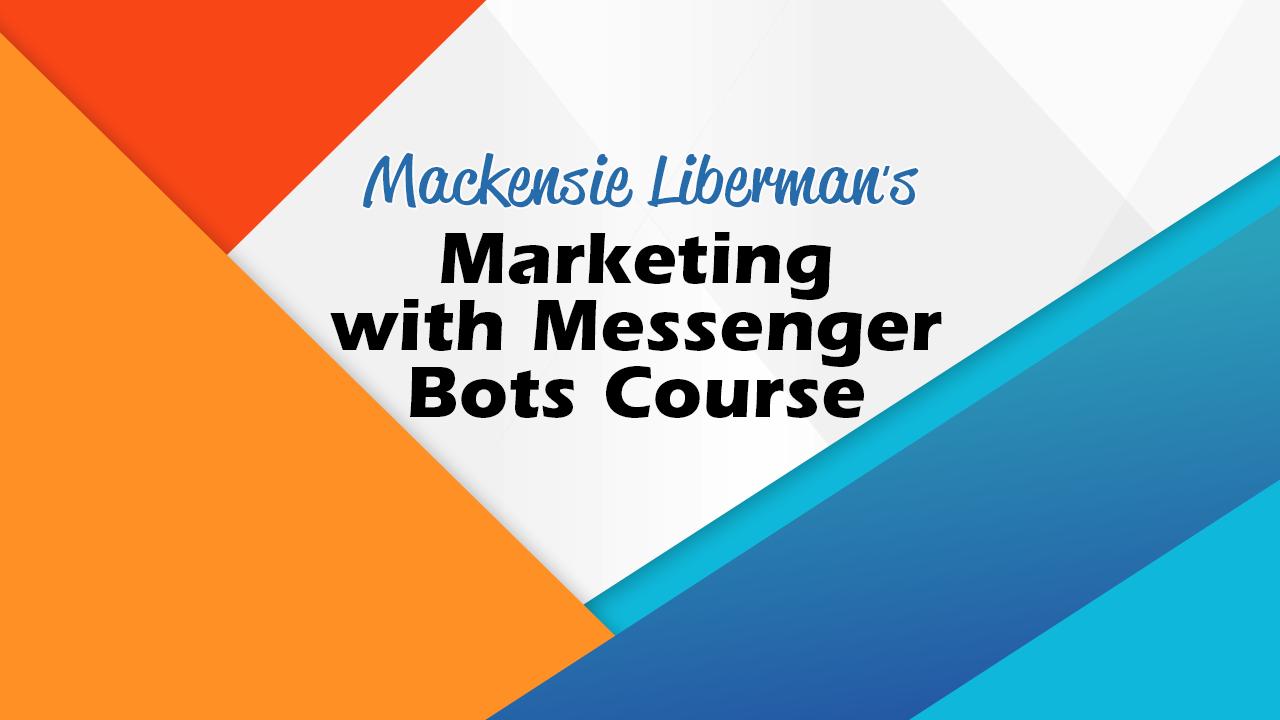 Ehvudmbqsserll45ynfi marketing with messenger bots