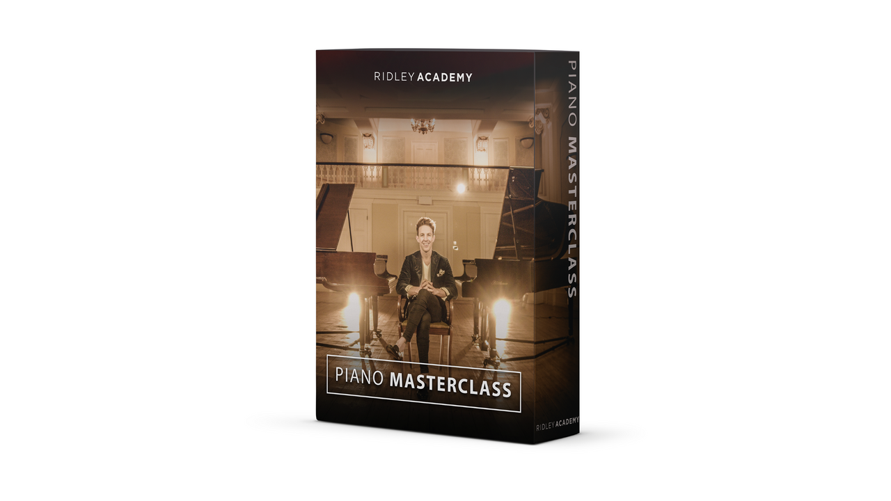 Svlv260dsnkefg2zwnfw piano masterclass pack