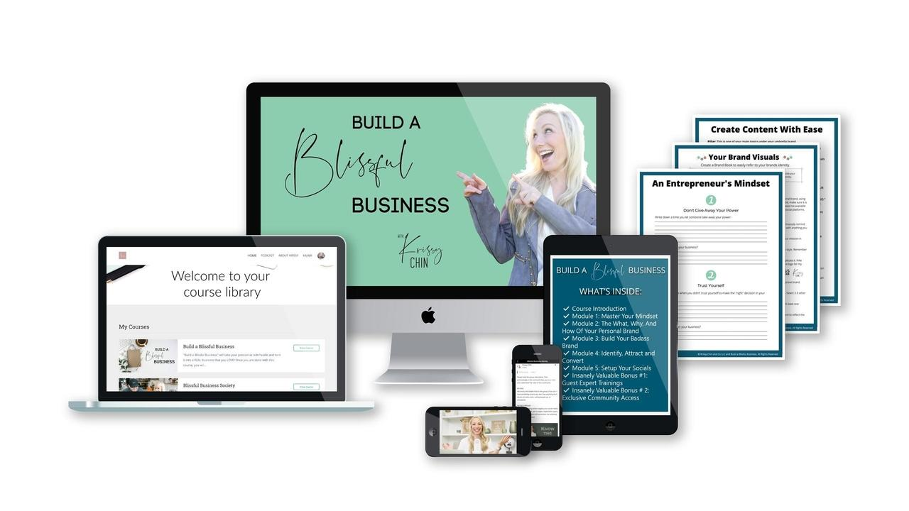 4gisyeimtzq3dcsebxva build a blissful business course cover photo