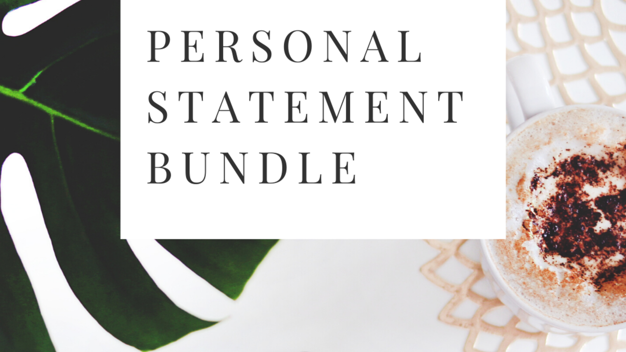 Larvlaves4oxswi3ypek personal statement bundle