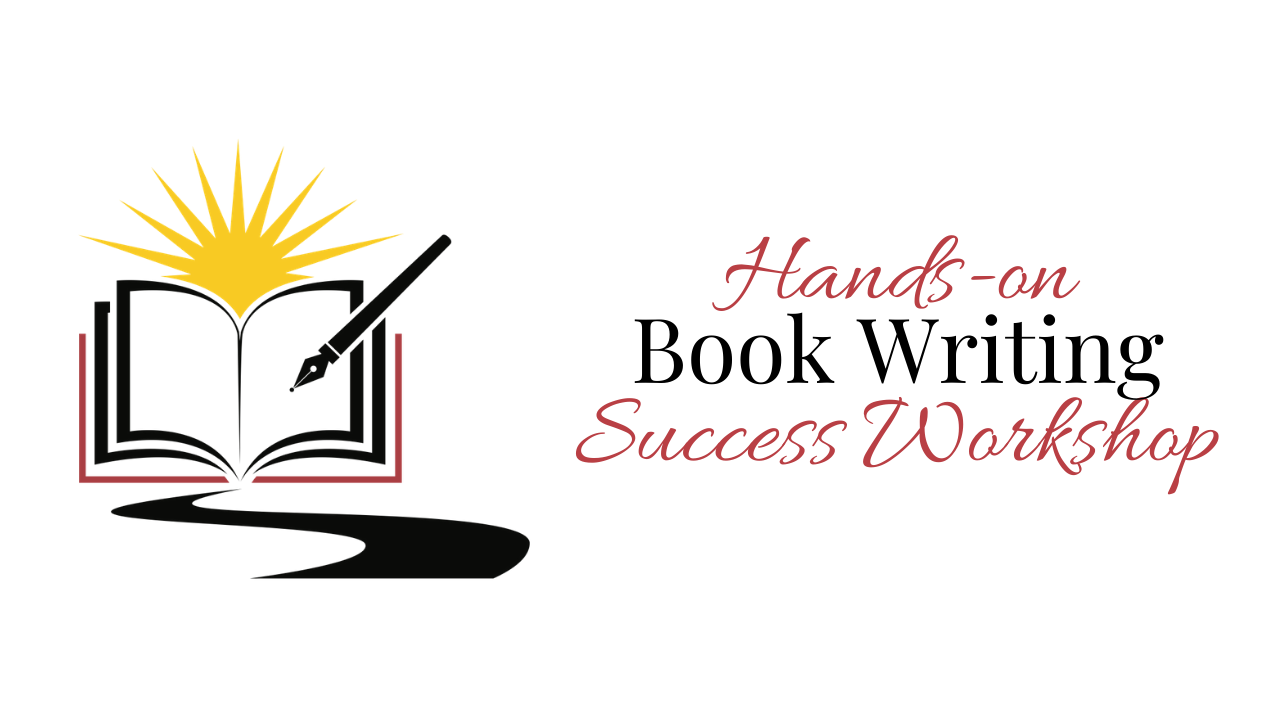 9kzpoy4srgagzcbd6cof hands on book writing success workshop