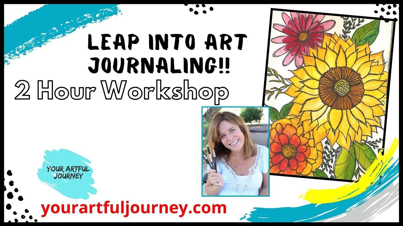 Gak7zagtt8qirbz185xw workshop   leap into art journaling graphic