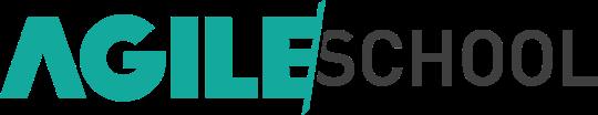 5fyxnvzkrgaxirqiagni agile school logo