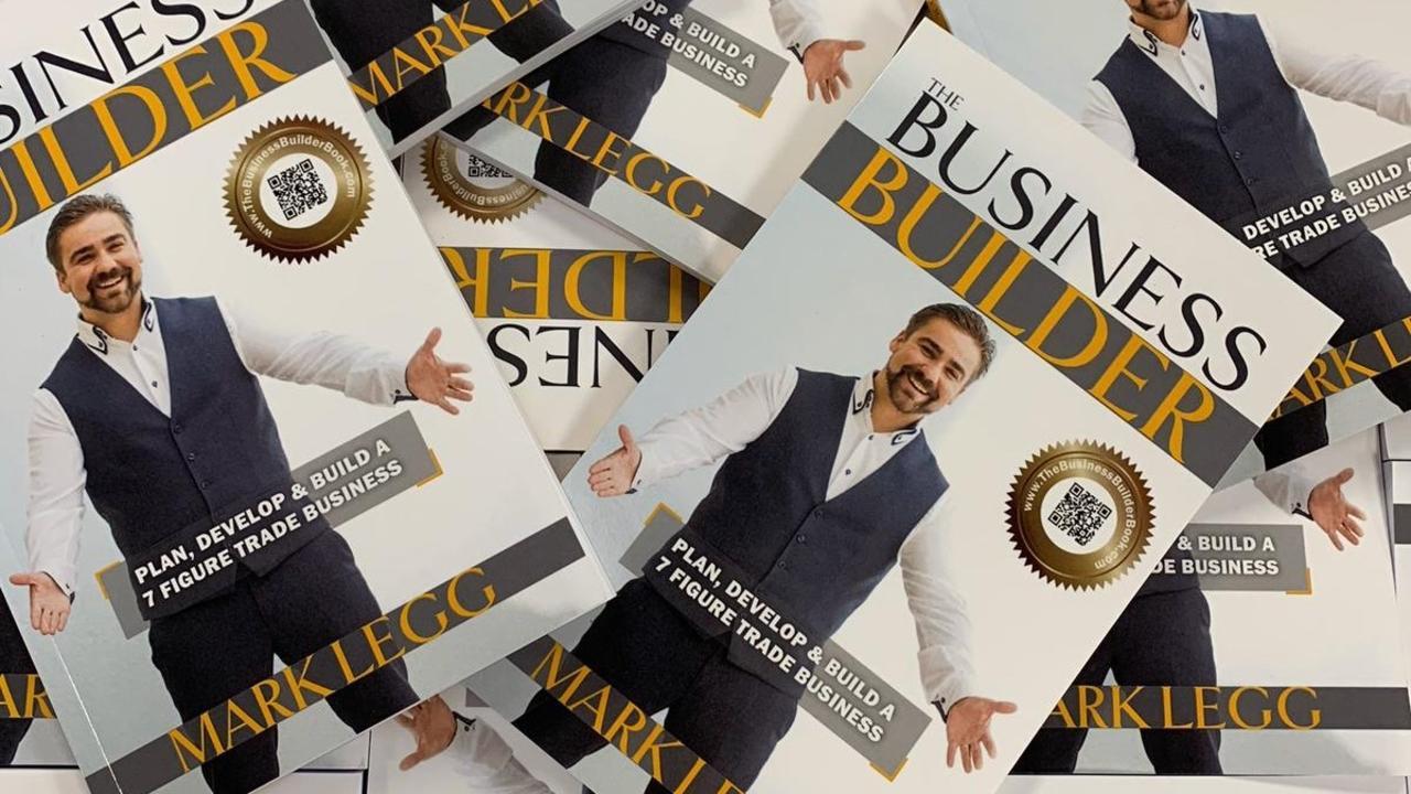 Jkfnxlq5wi4krmkhf4lq business builder books