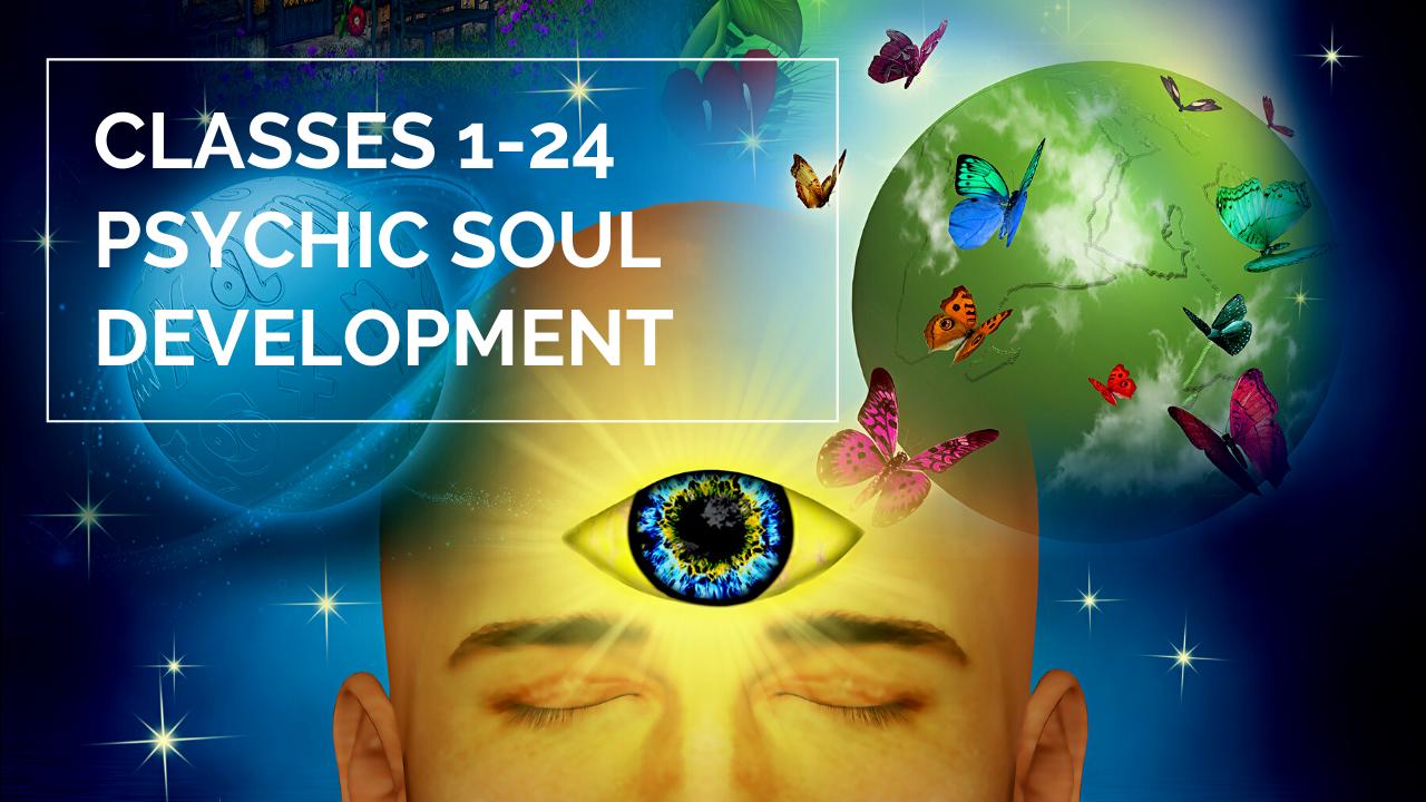 Ap2io99xrngavedbttef classes 1 24 psychic soul development