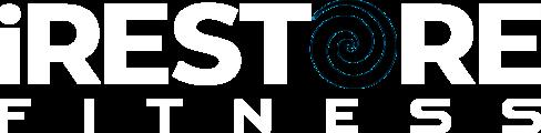 Wglaatukqgswlwvxufuf irestore logo white with black swirl transparent
