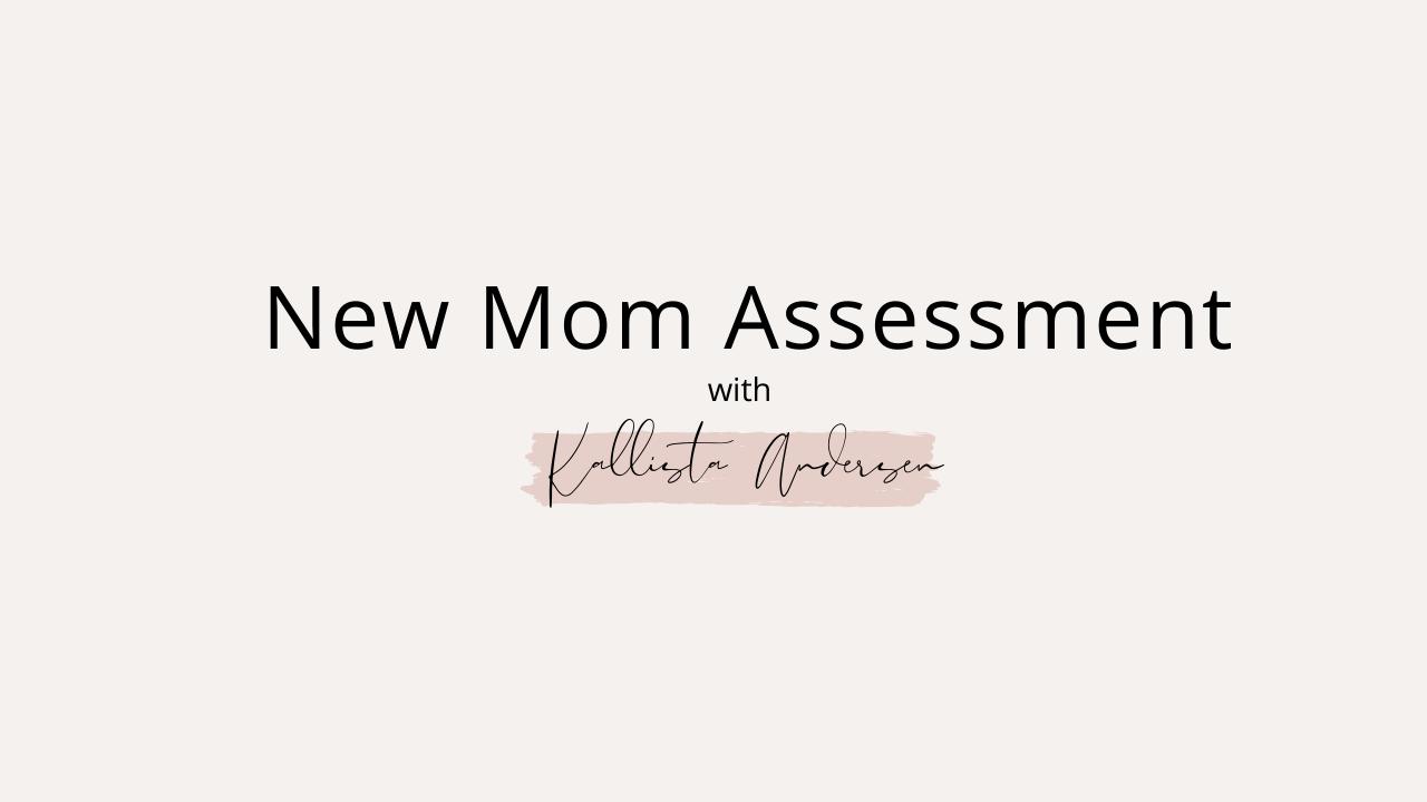 V6vhlwettkakgiypohtu new mom assessment   checkout