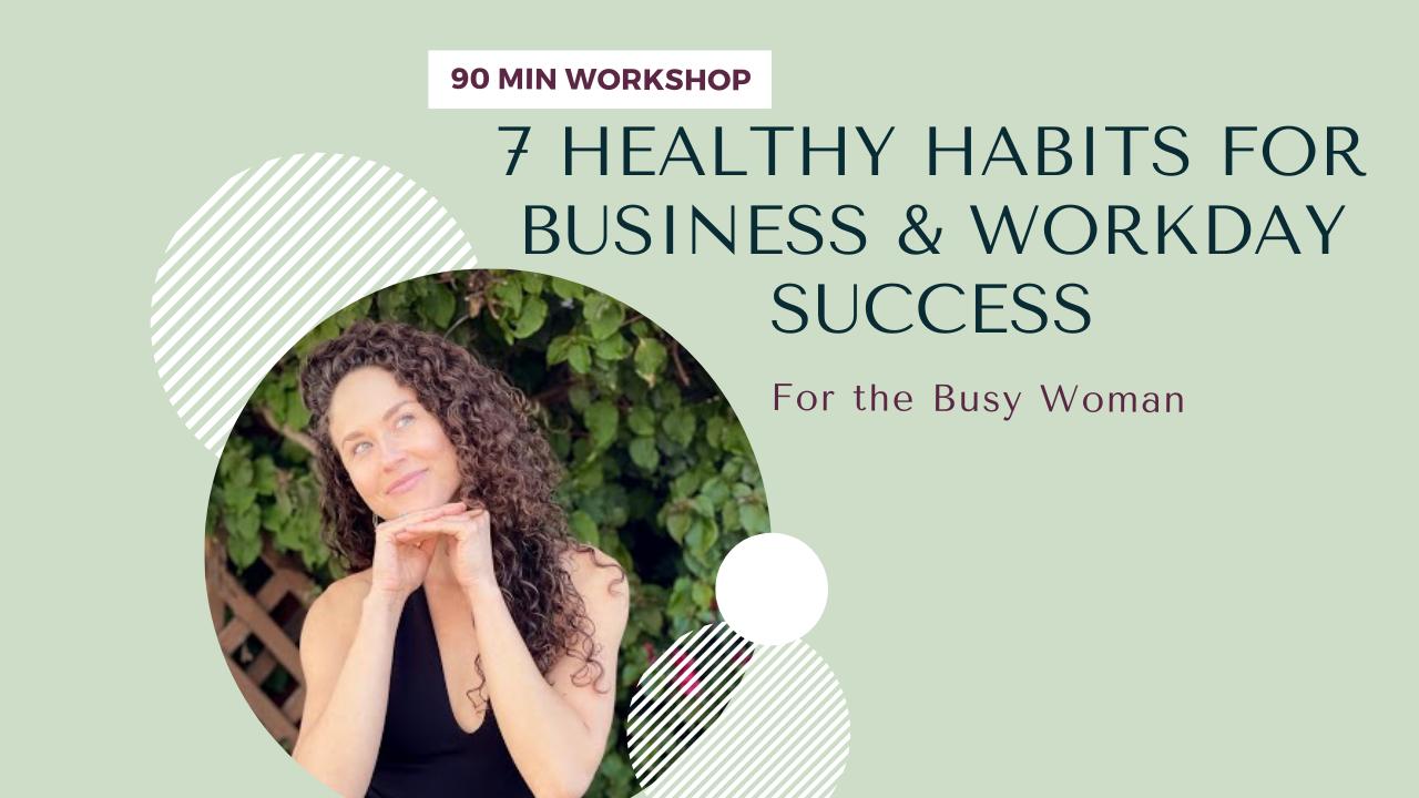 Wkzkixaktwskj1qkri3e replay workshop healthy habits fb ad 2