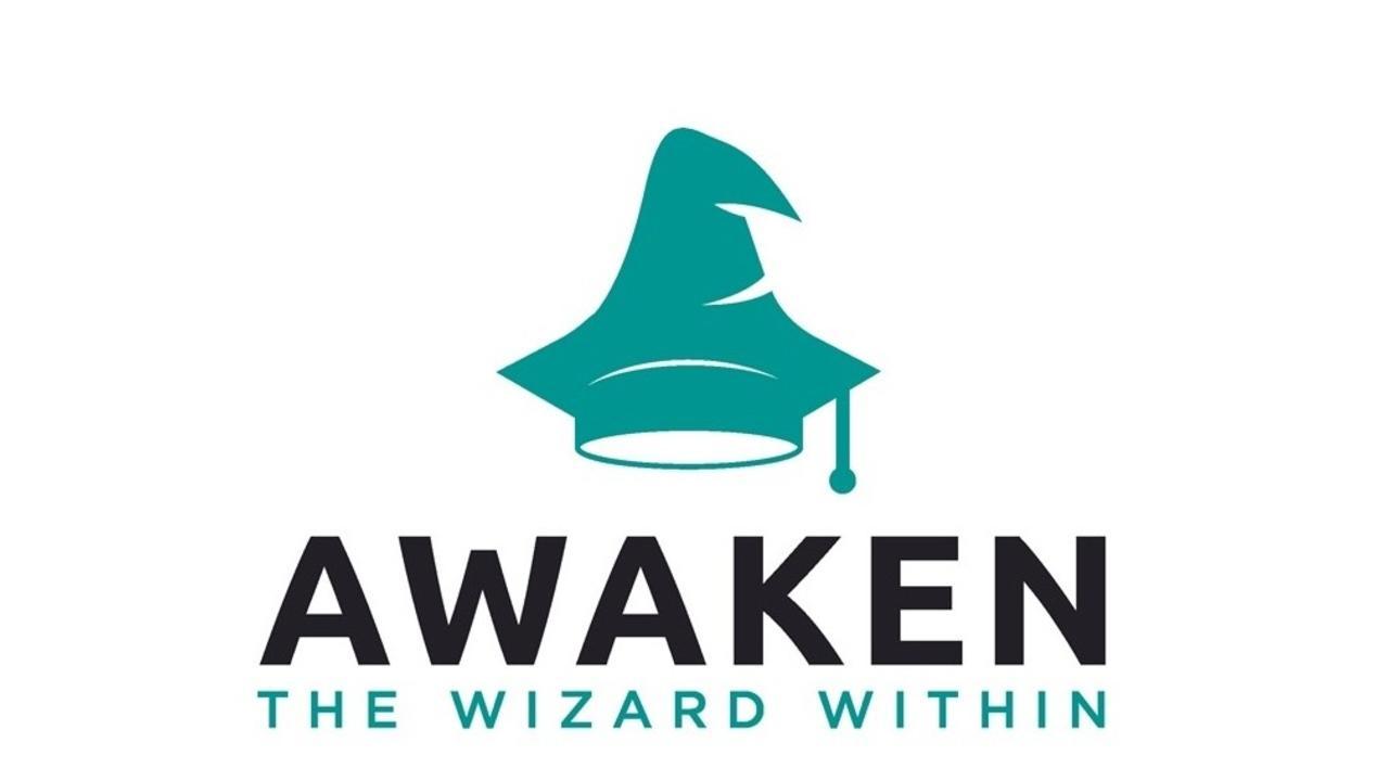 Ltqhp2hsnkpbmjvdtusy logo awaken