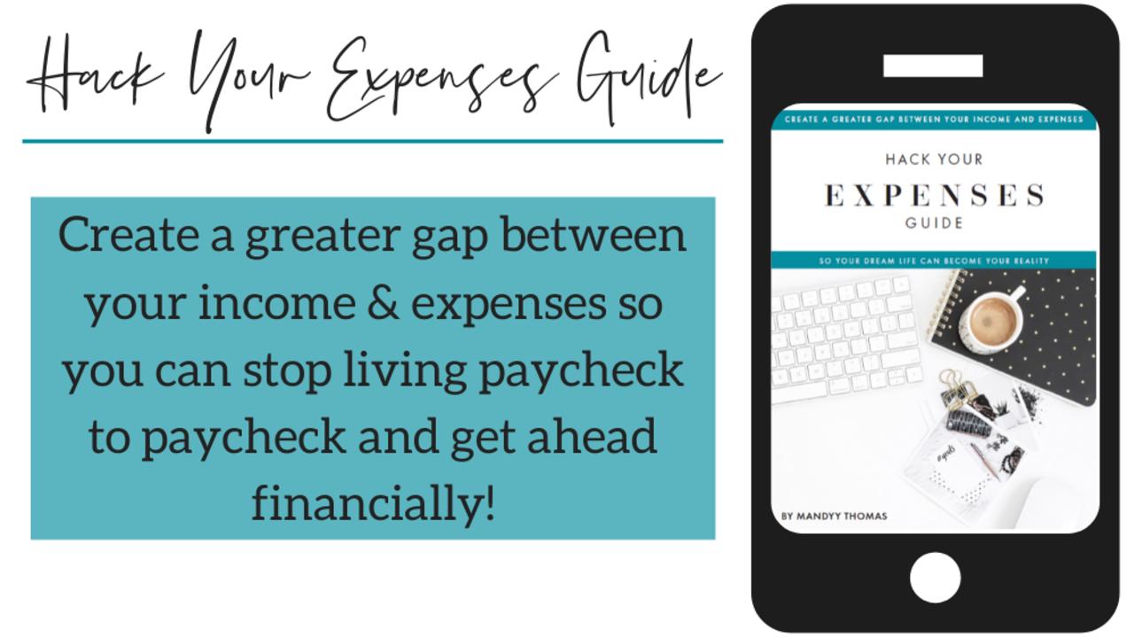 Wzbtwkhitlsxjapj4rmg copy of hack your expenses guide mockup