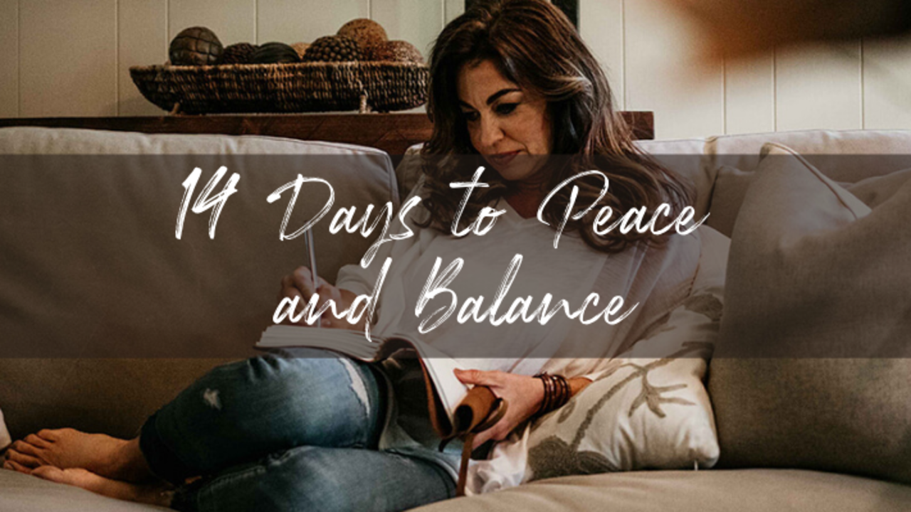 Eg6wperqewsowb0ubq9p 14 days to peace balance