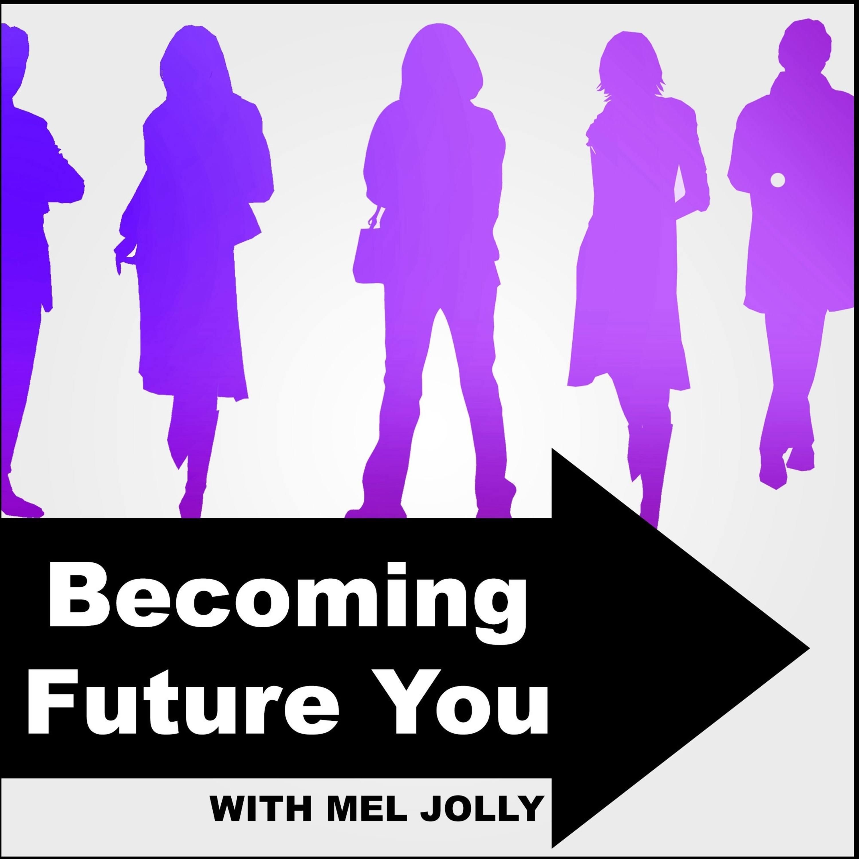 Becoming Future You