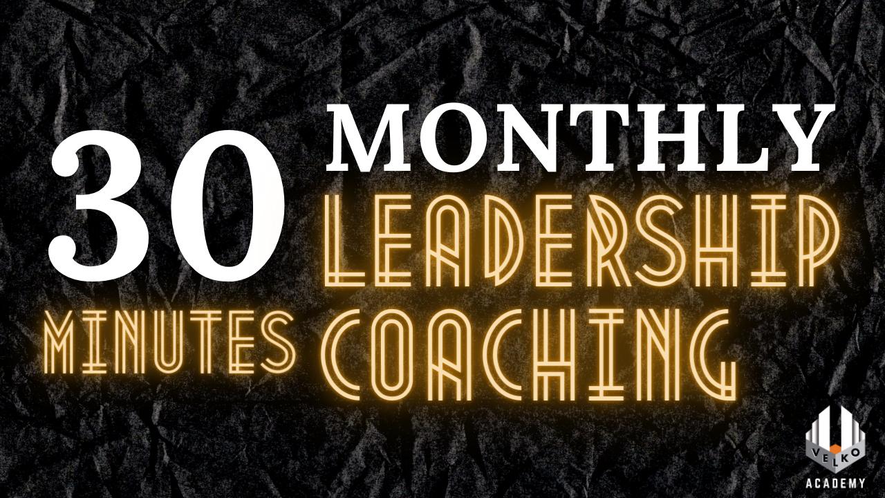 Mdsjbfrwqccucsxpvamq leadership coaching 30 min