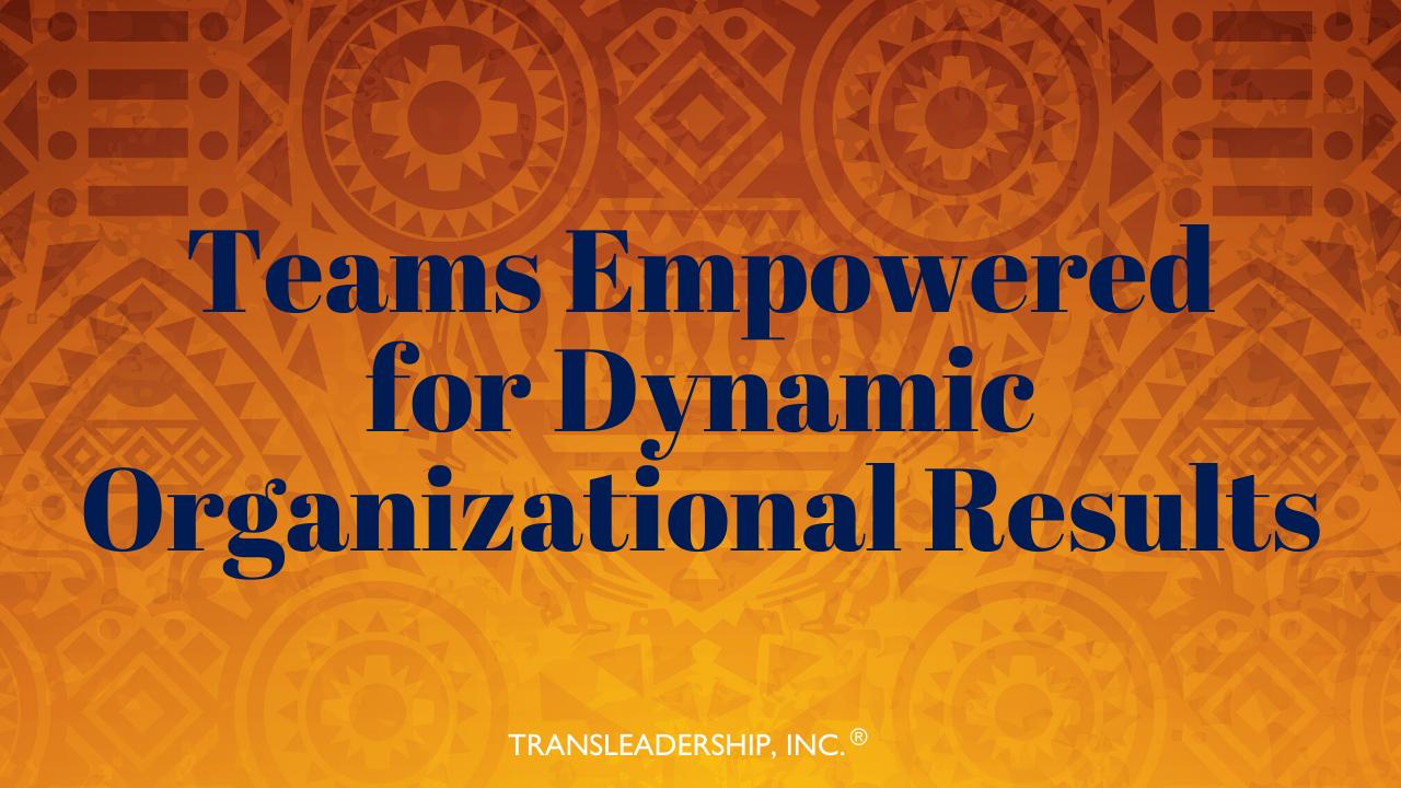 Uwiqoyx1sa6wsdal1h4o teams empowered for dynamic organizational results 1