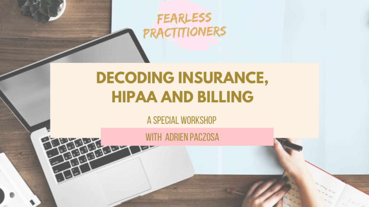 Dsnejstarxink42onm1z decoding insurance hipaa billing logo