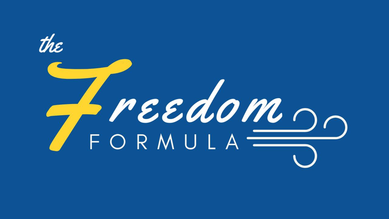 Nockokoeqkq5gxlsnyxk freedom formula