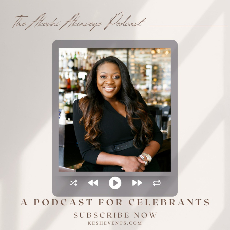 The Akeshi Akinseye Podcast