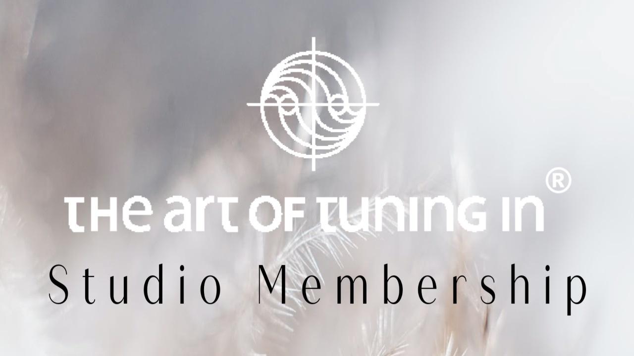 Zrvzir0yrji3ecj6j4k0 the art of tuning in logo studio membership