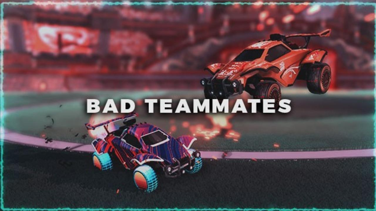 Qzr1ssqitywr4dqucj4t bad teammates