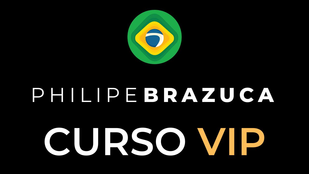 B1alkbyqcig4o6tf67cp curso vip philipe brazuca