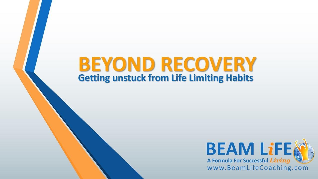 Dcneqklqzonyslj85ple beyond recovery sales