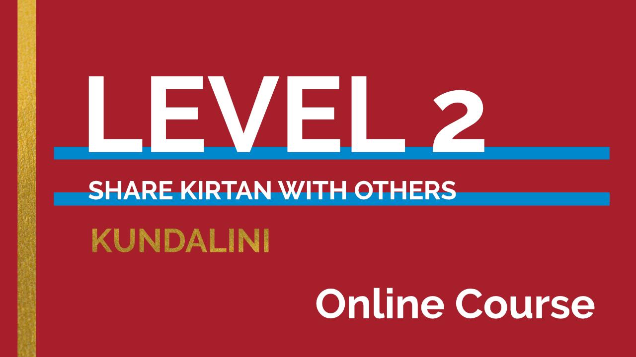 Zks6lx9ls8snmgdptgsu level2 kundalini onlinecourse
