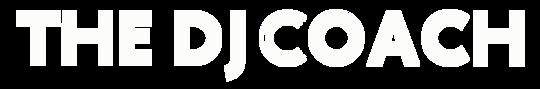 Rvnirakascw7q84trfmj the dj coach 2020 logo white