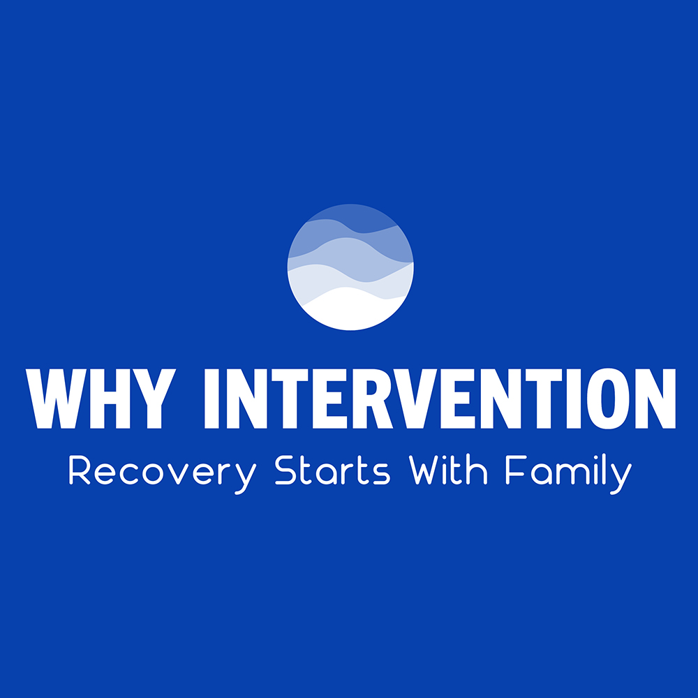 Why Intervention Podcast