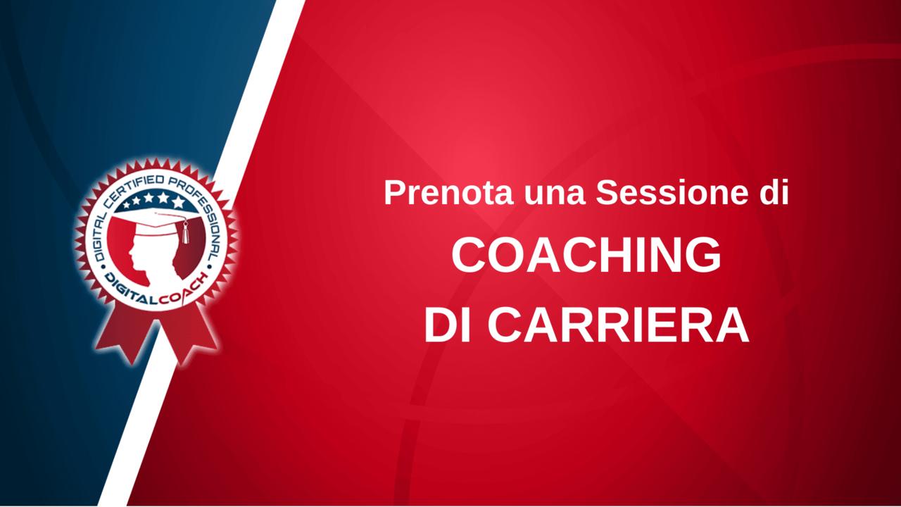 Xxvevpv0seoa4moe6mp5 prenota sessione di coaching di carriera