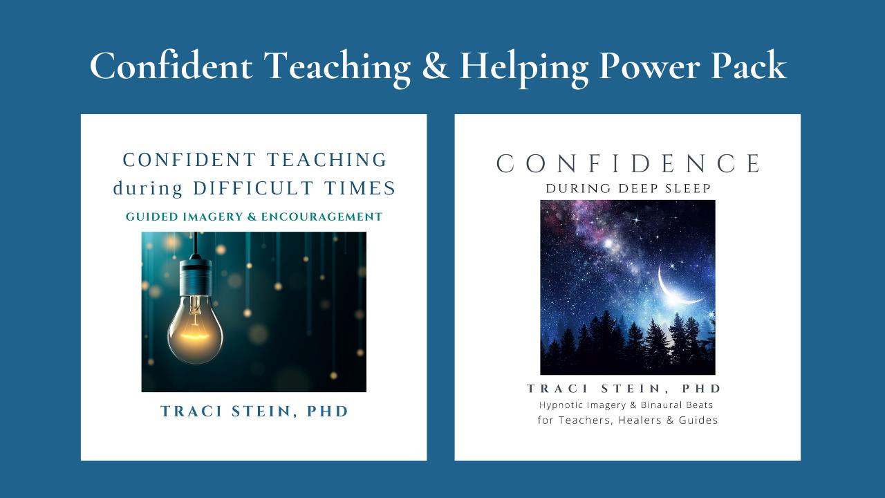 Svflllemqtseqvfqzjz8 confident teaching power pack logo
