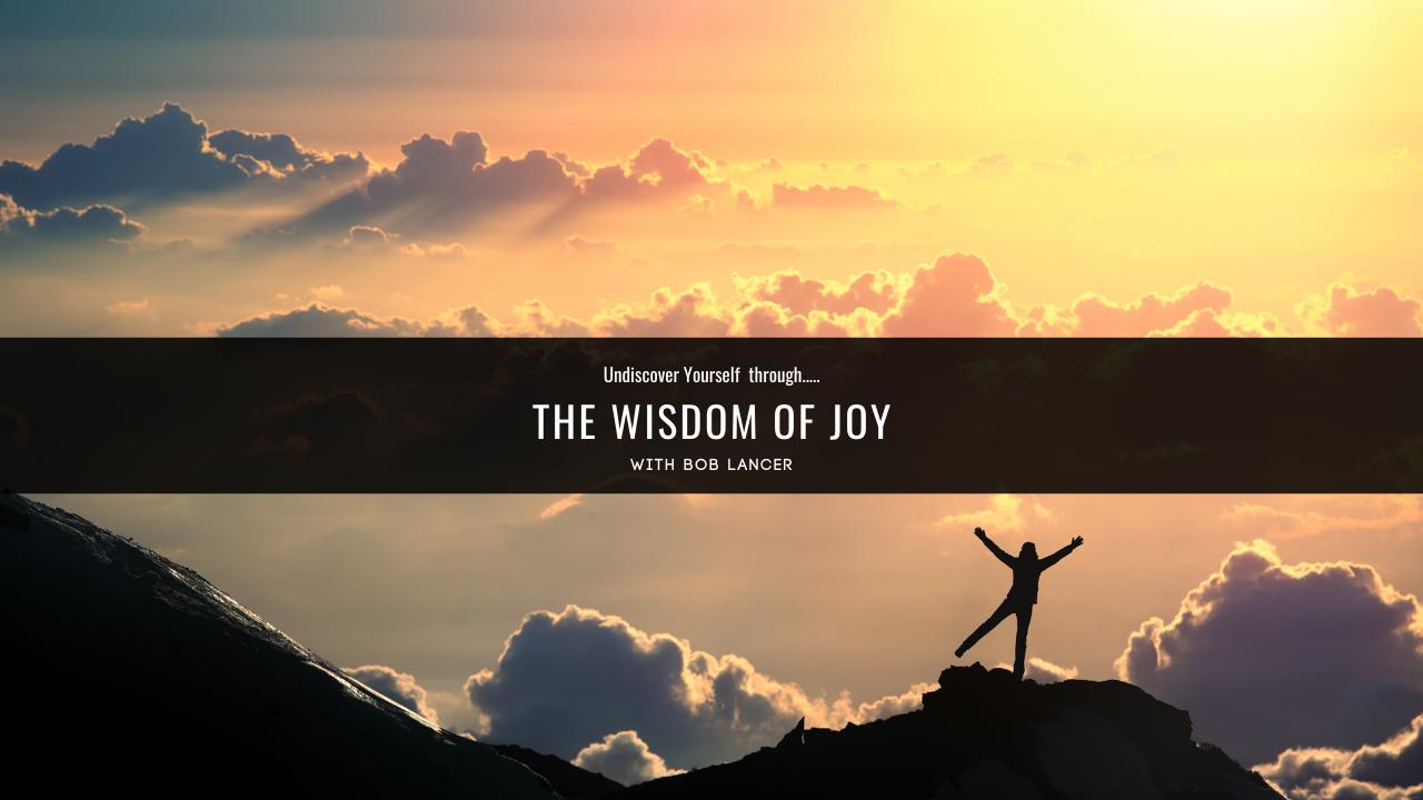 Quwwsqnxrduuxgztivyp kajabi the wisdom of joy