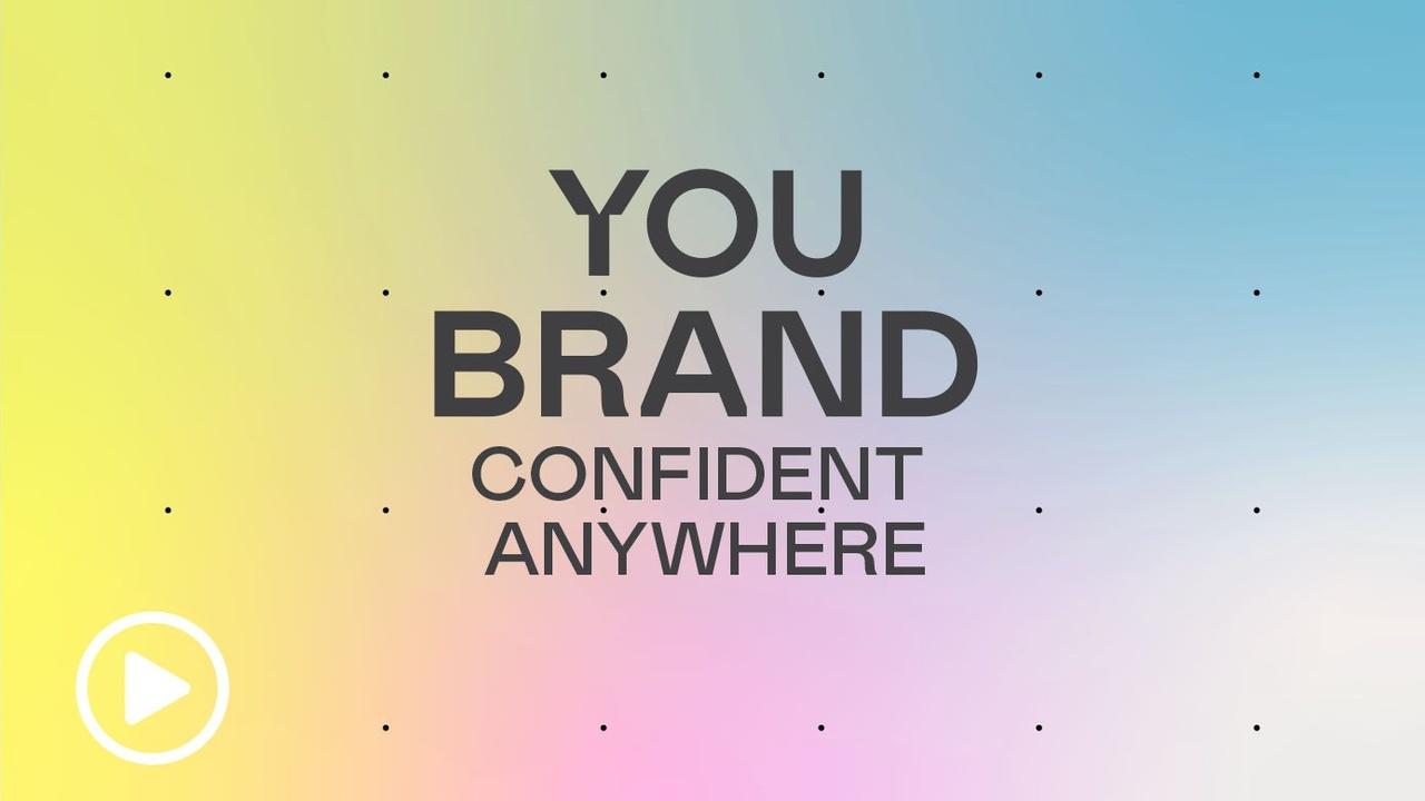 C4jmaqivrx2dmkdb5aiz yb confident anywhere background and logo