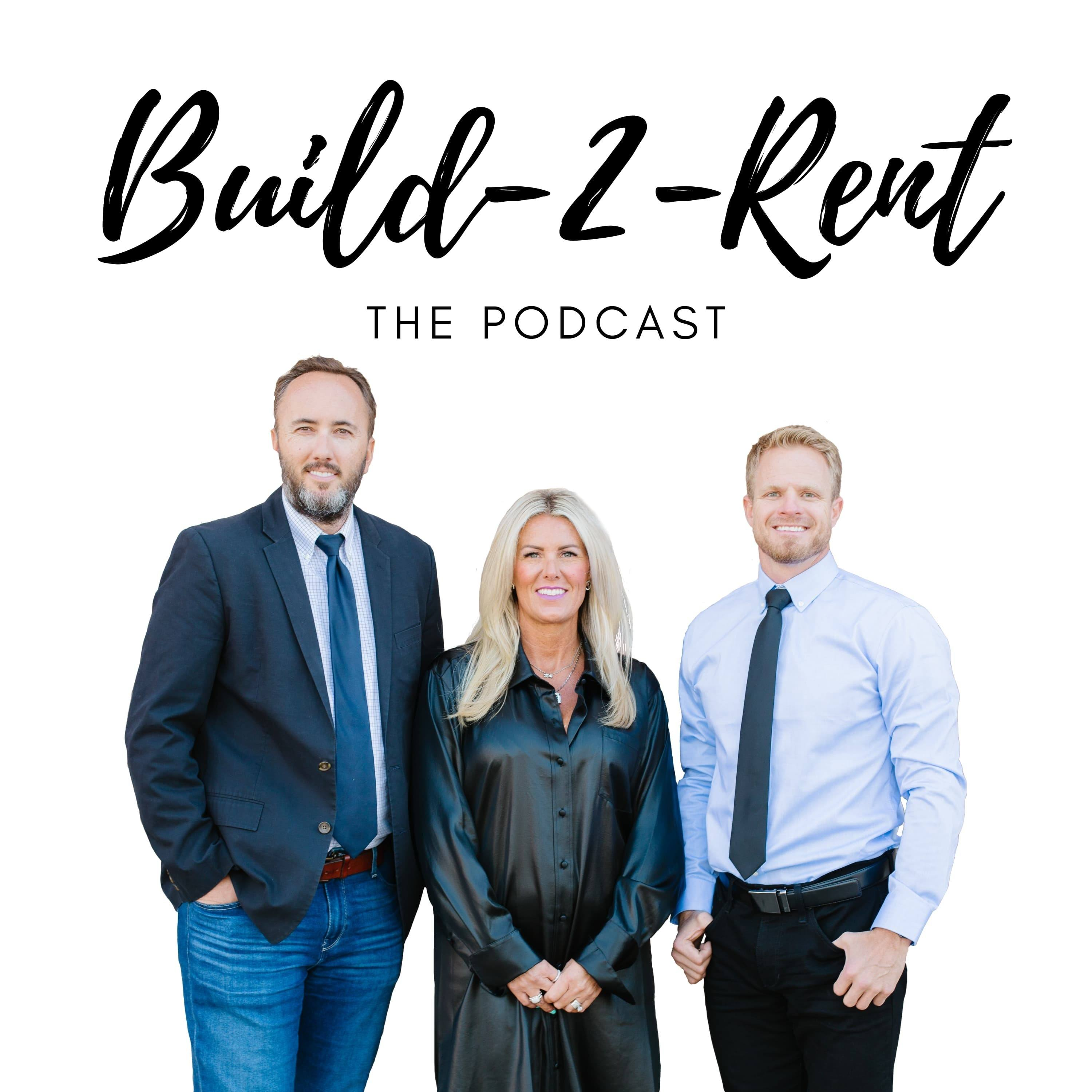 The Build-to-Rent Podcast