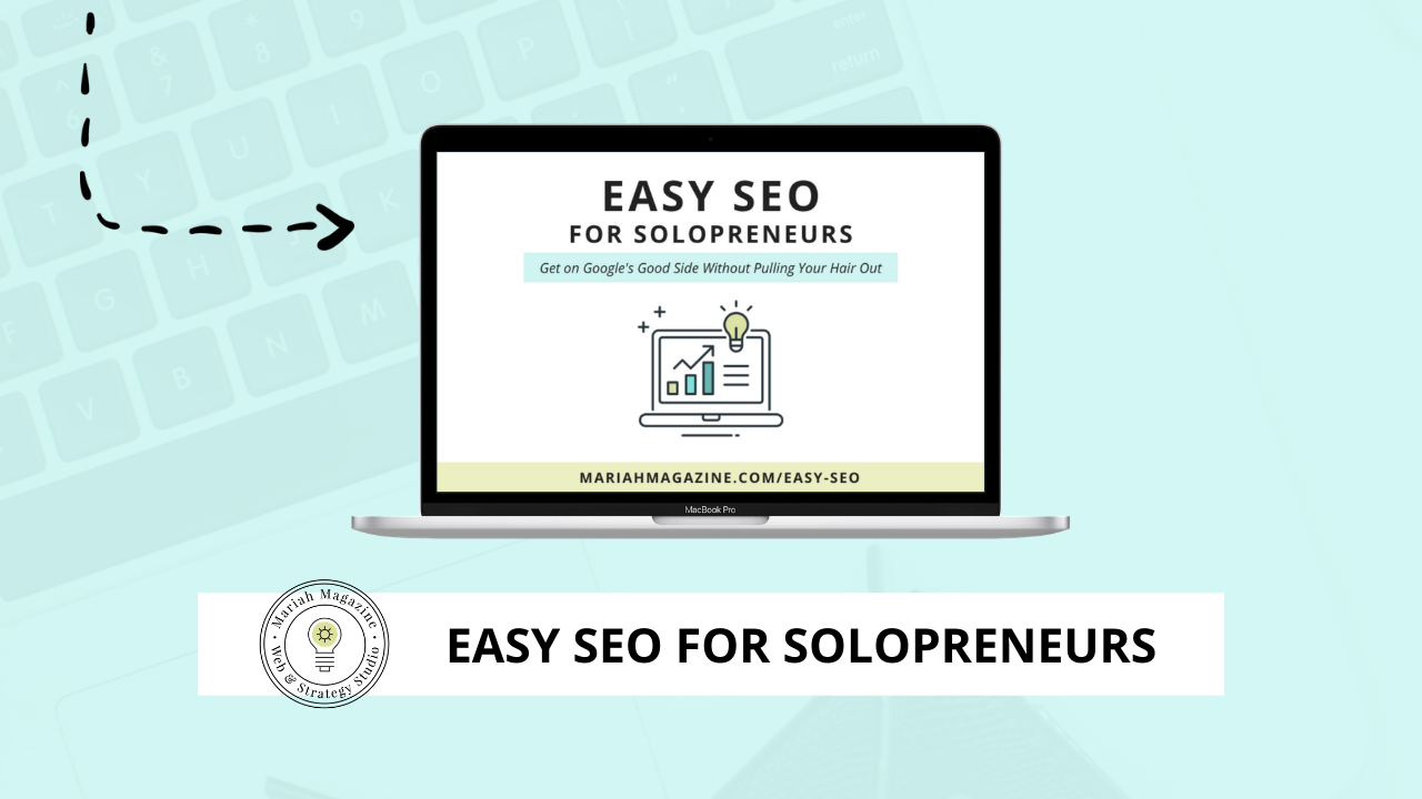 6gqtq19sgq82eqflipyw easy seo for solopreneurs course covers 1