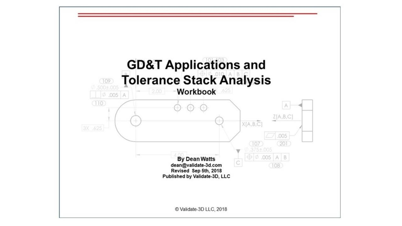 Fsy7hmhqtukje3w1bltq for applications and tolerance stack analysis