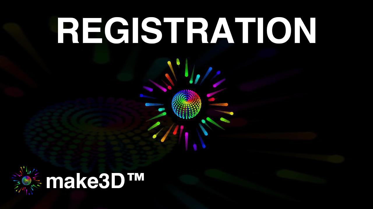 Elwaoff0rjqfpcc86wsr make3d registration