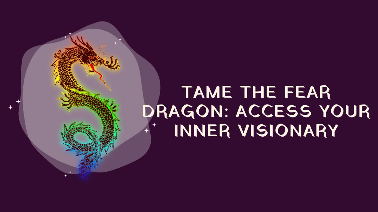 Gvbzirobqmab1qhpjein tame the fear dragon front