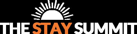 Jtkoasqwtesjenclimab stay summit logo white