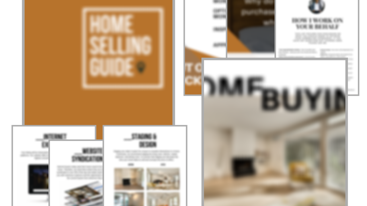 Mxrmnubvtqi0hyo9oak2 selling and buyer presentations