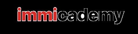 Ttvd2hnjszscnkcectxn immicademy logo png