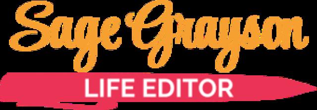 Nudc1rlkqpqvximz5sql sage grayson life editor logo 300