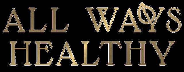 All Ways Healthy Logo