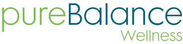 pureBalance Wellness Cancer Care Logo