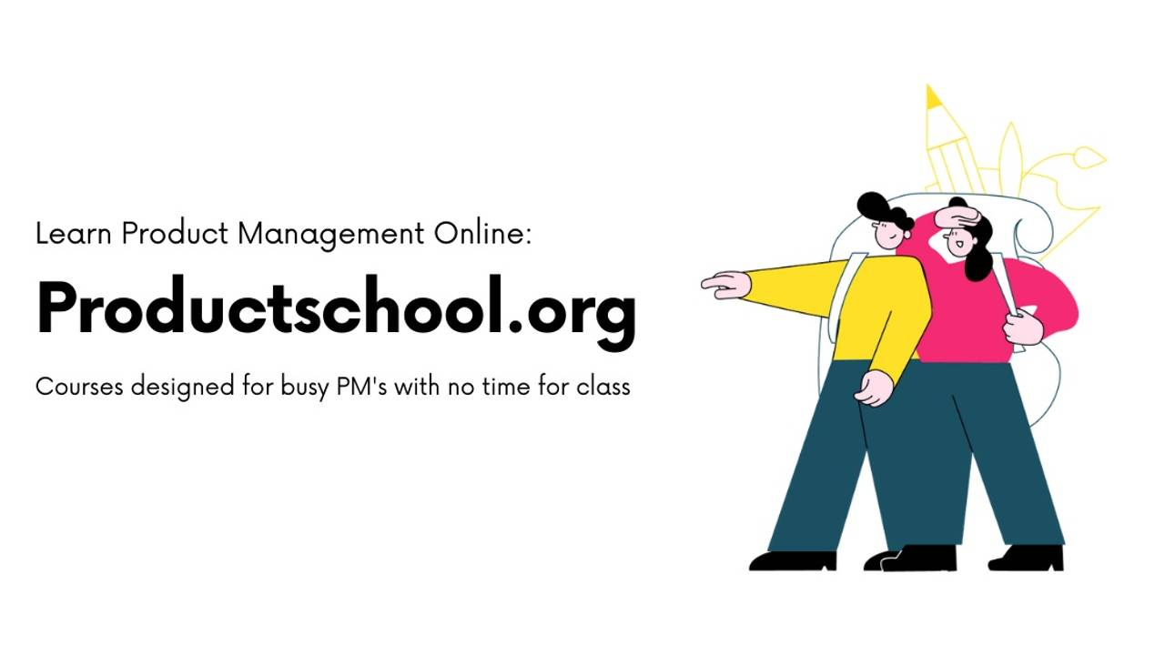 Product Academy   Learn Product Management Online   Free for 20 Days